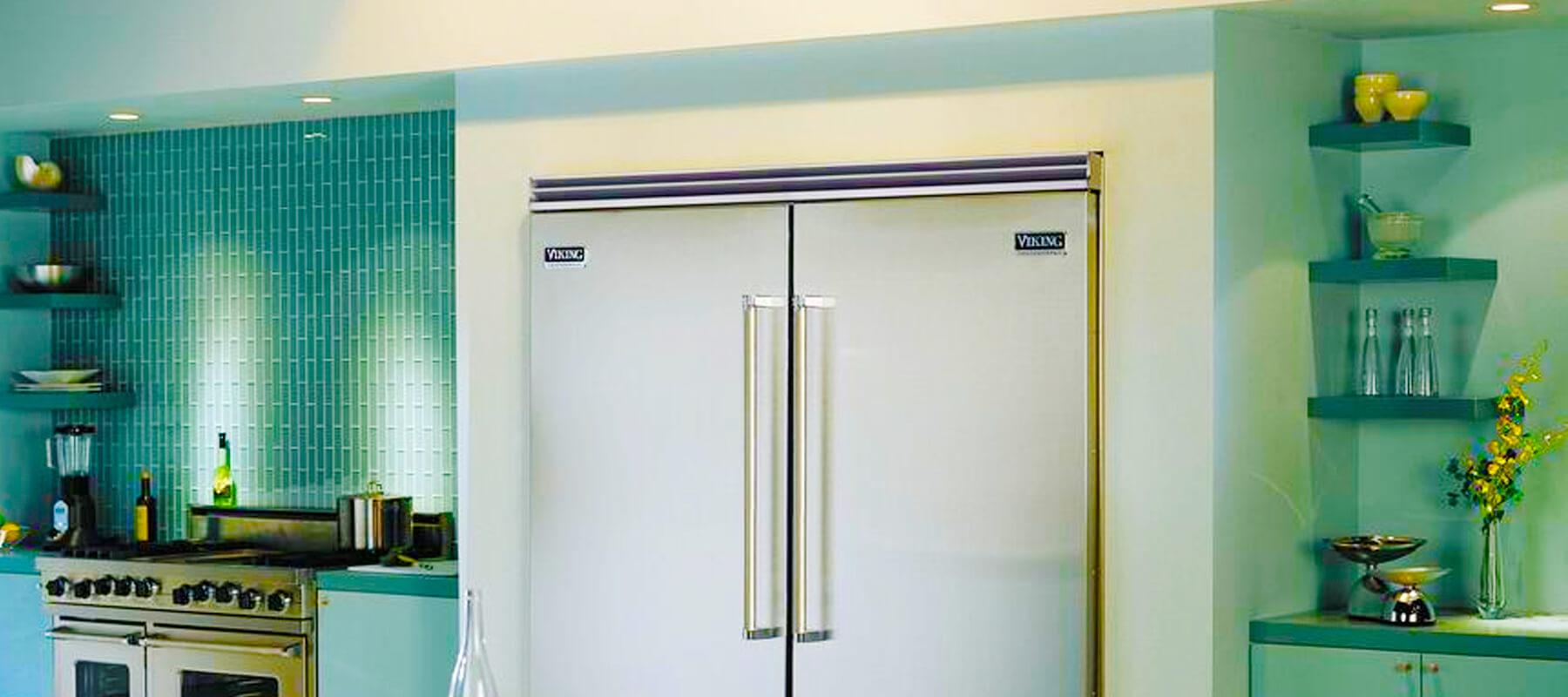 Viking Built in Refrigerator Repair Near Me   Built-in Refrigerator Repair