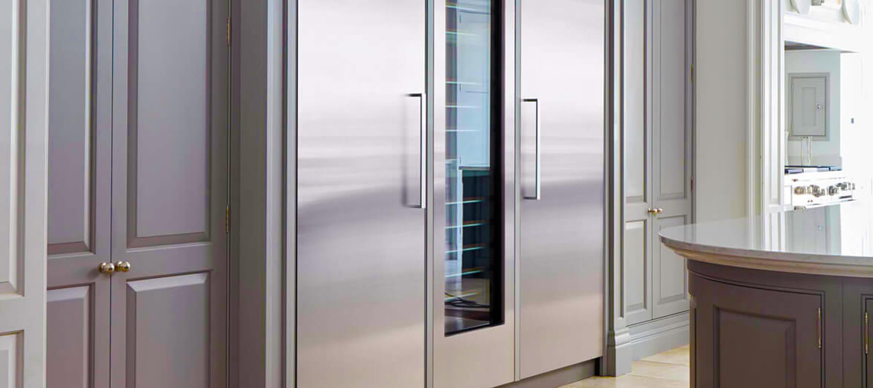 Viking Built in Refrigerator Repair Service   Built-in Refrigerator Repair