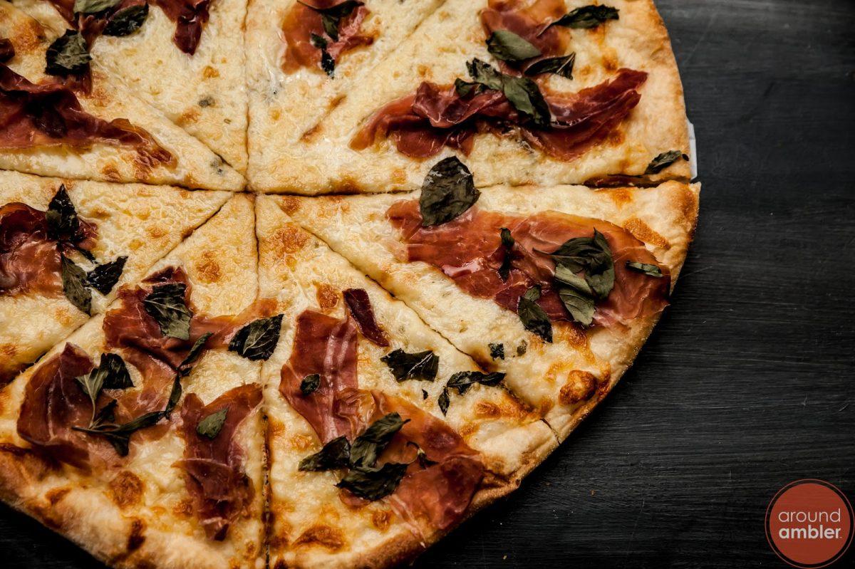 Pizza in Ambler