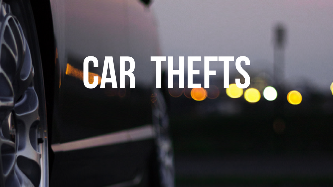 Another Car Theft in Lower Gwynedd - Around Ambler
