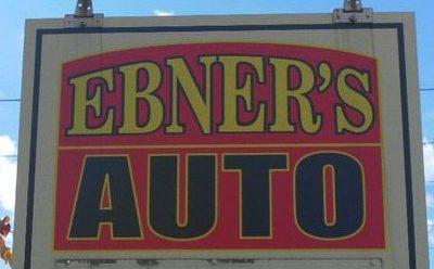 Ebner's