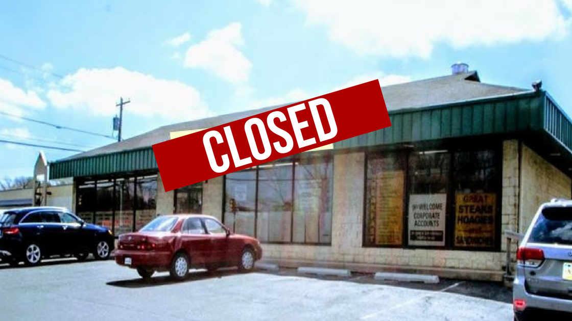 In The Bag Deli Closed Permanently