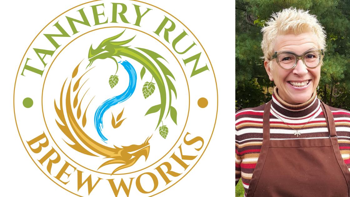 tannery run brew works announces chef gina cavalier around ambler