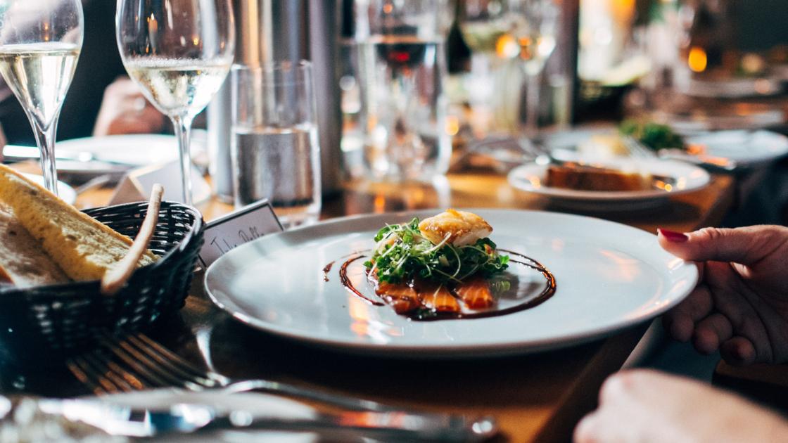 Image result for ambler restaurant week 2019