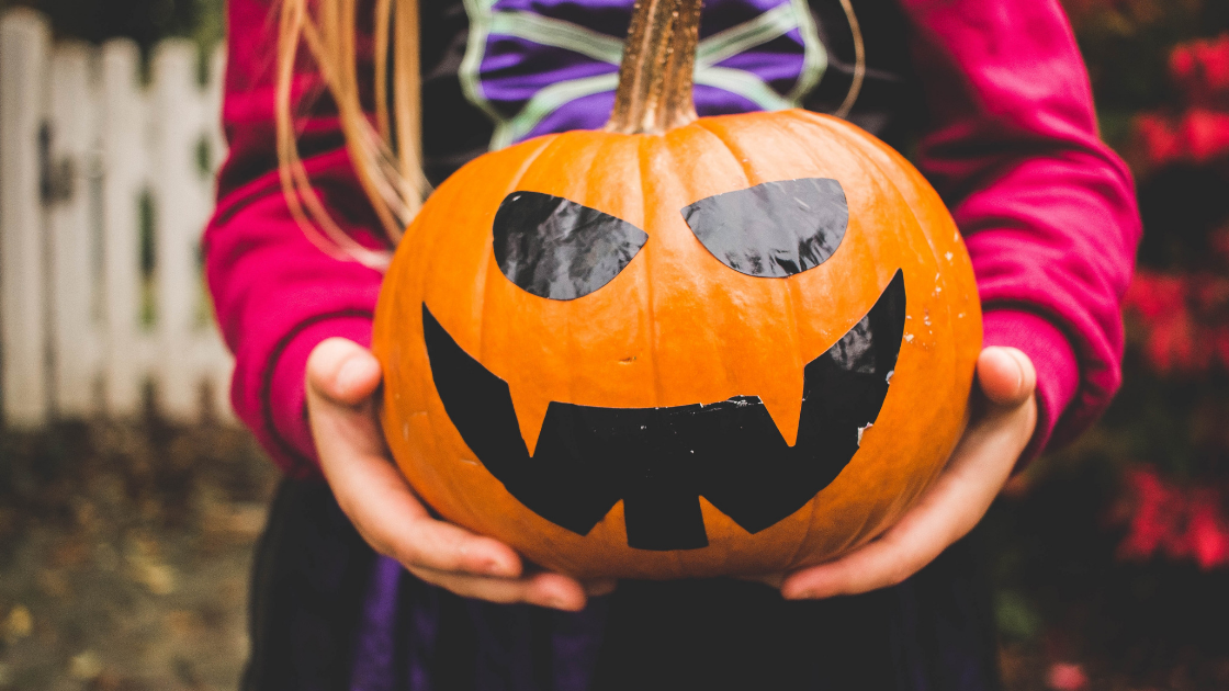 There S A National Petition To Change The Date Of Halloween