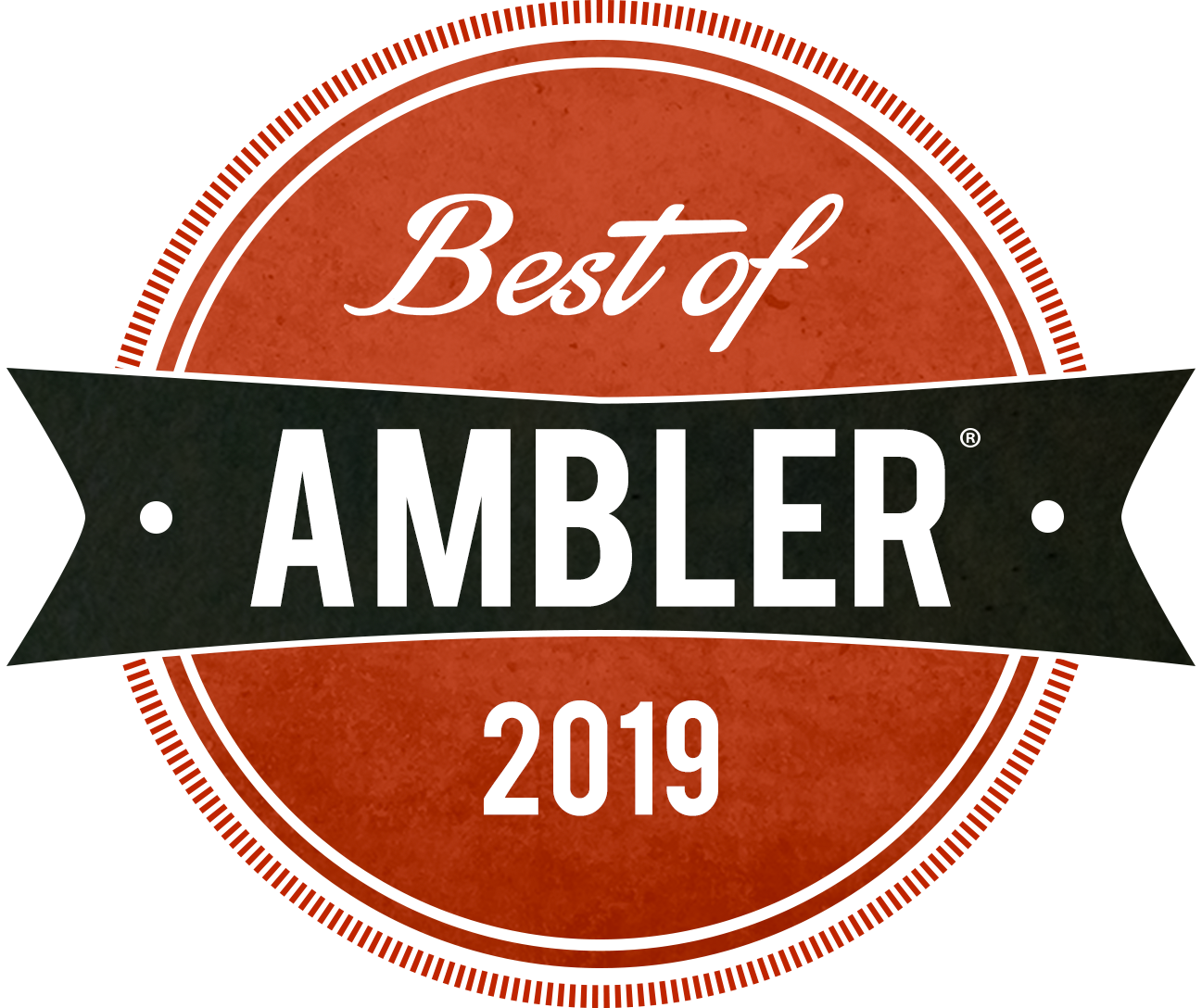 Best Of Ambler 2019