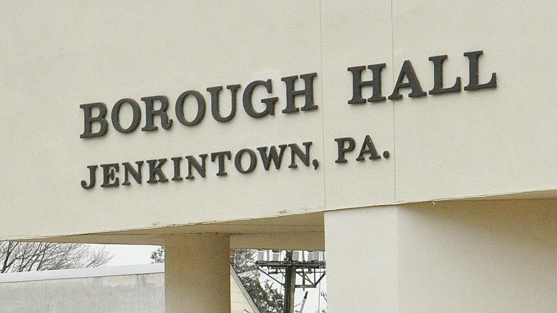 Jenkintown Borough Hall