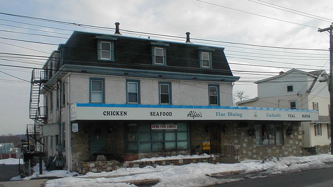 alfio's restaurant