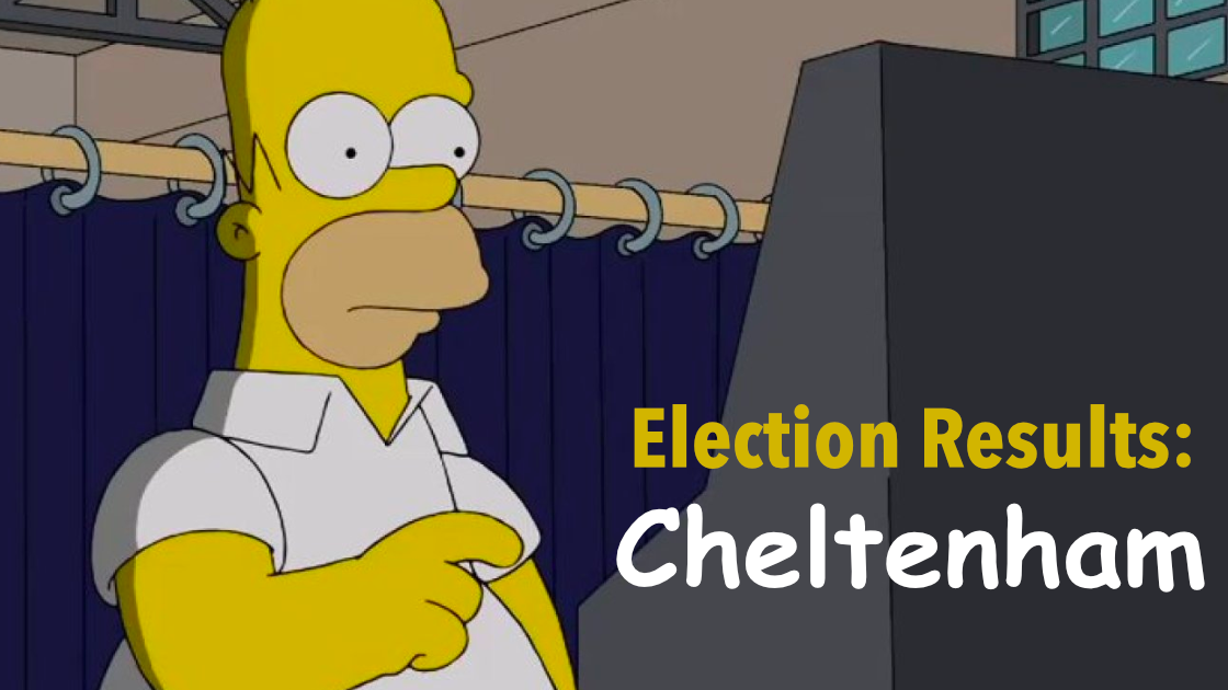 cheltenham election results