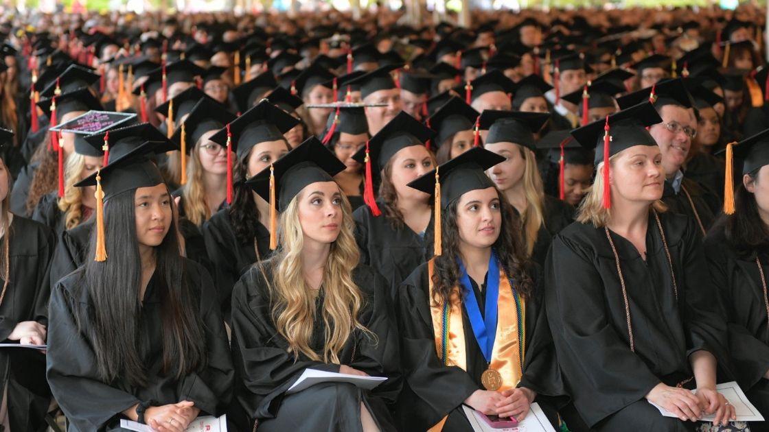 Montco Graduates