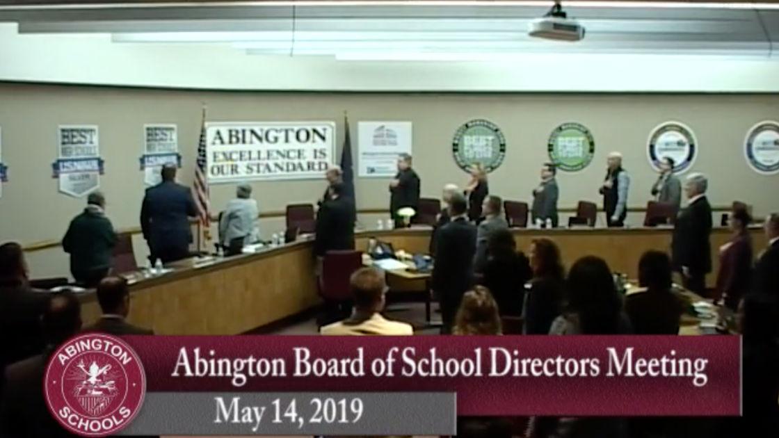 abington School Board