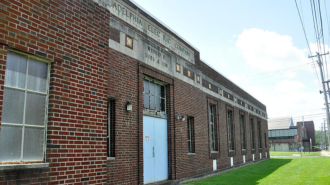 PECO Wyncote Substation