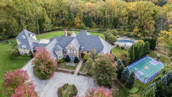 The Most Expensive House For Sale With A Conshohocken Address