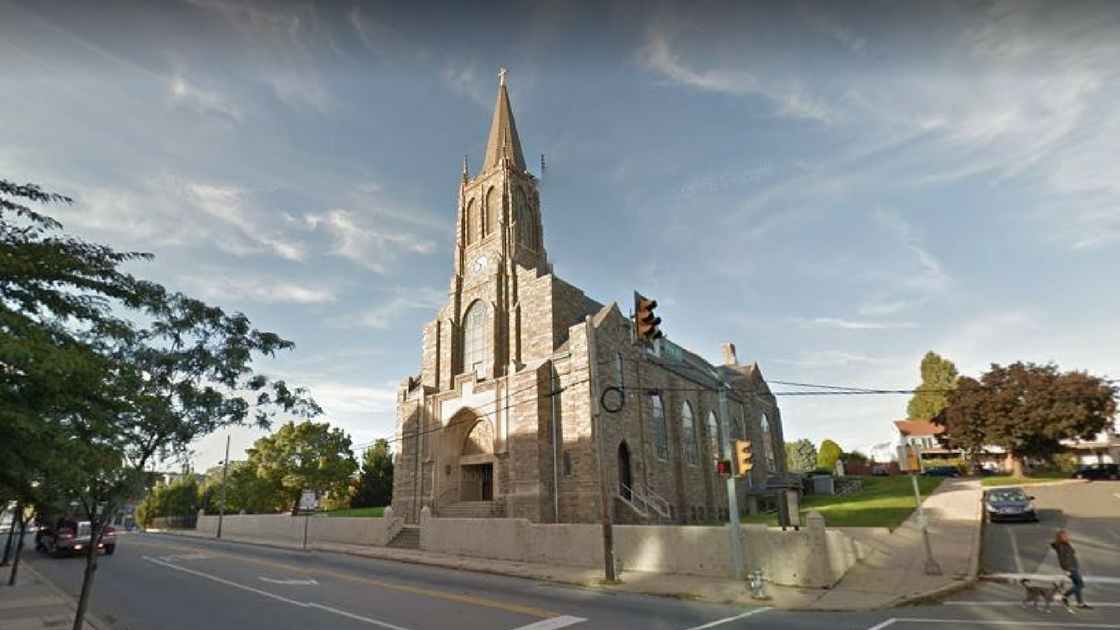 Archbishop Establishes Quasi-Parish at Saint Mary Church in ... on willow grove, montgomery county, north wales, west conshohocken, red hill, king of prussia, fort washington,