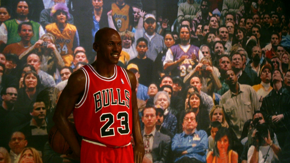 cosecha Llevar Desnudo  Michael Jordan's Famous Shorts and The Power of Routine | Sponsored Content  | RE/MAX Ready - MoreThanTheCurve