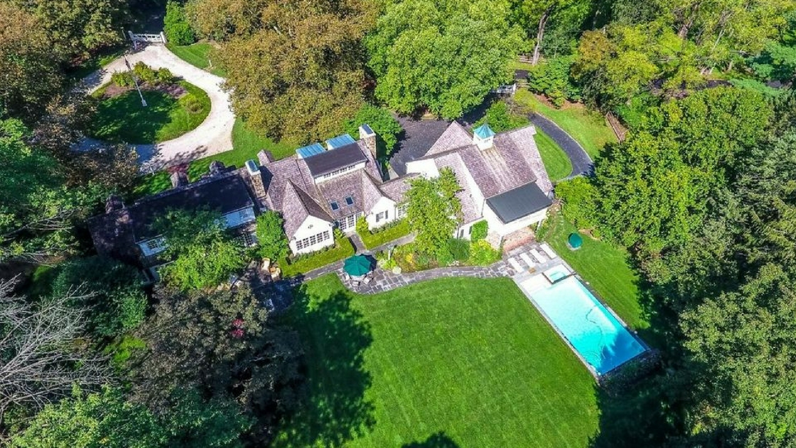 Most Expensive House For Sale With A Plymouth Meeting Address