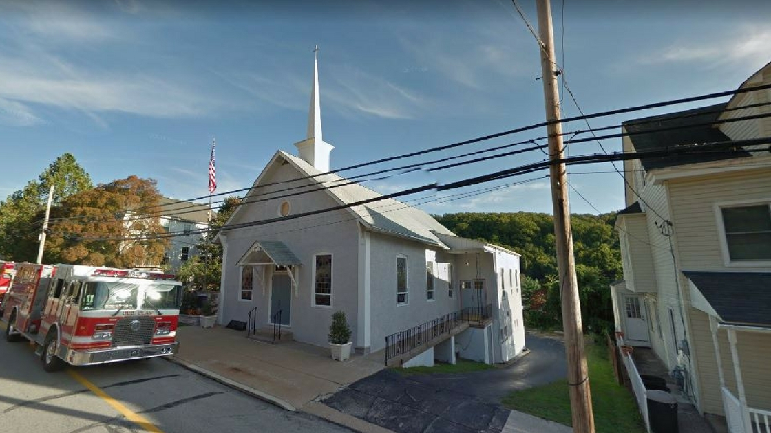 Similar Incident in West Conshohocken with Man Disrupting a Church on willow grove, montgomery county, north wales, west conshohocken, red hill, king of prussia, fort washington,