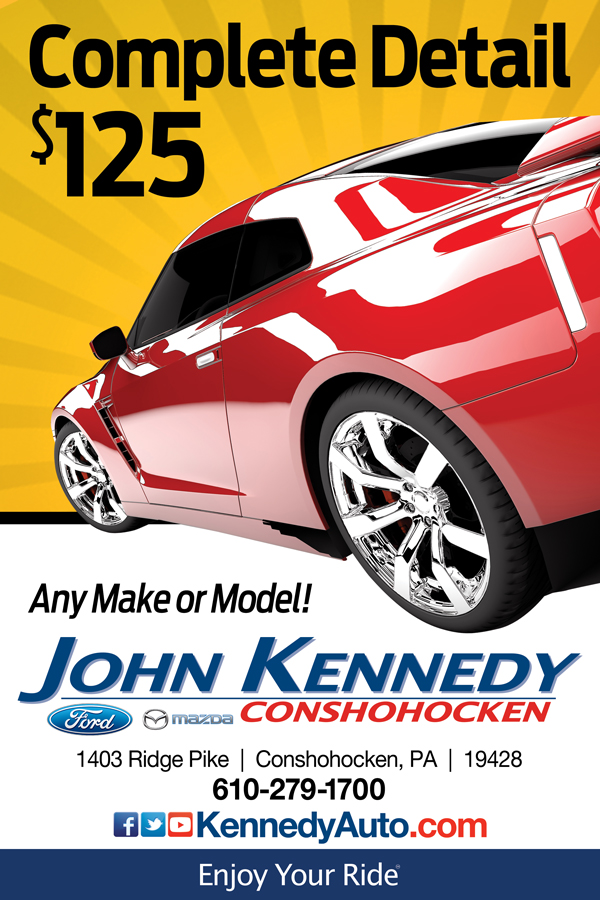John Kennedy Ford >> Complete Detail From John Kennedy Ford And Mazda Of