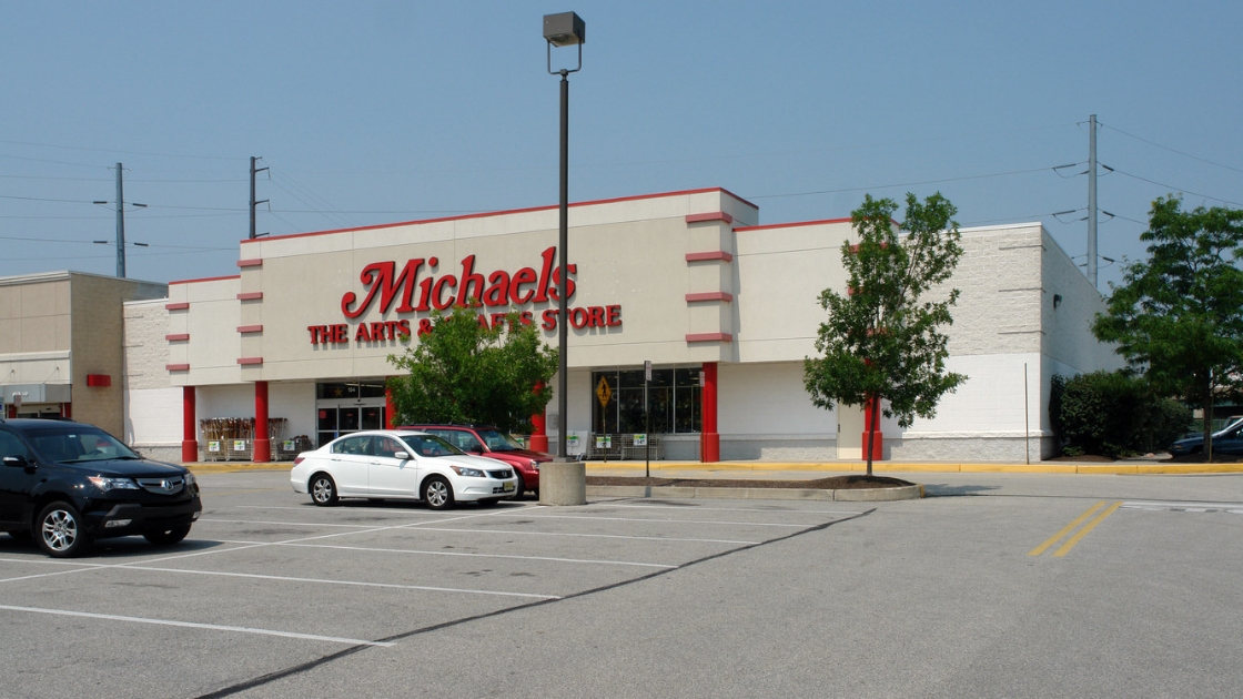 The Michael S Space On Alan Wood Road Is For Lease