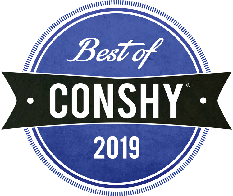Best of Conshy 2019