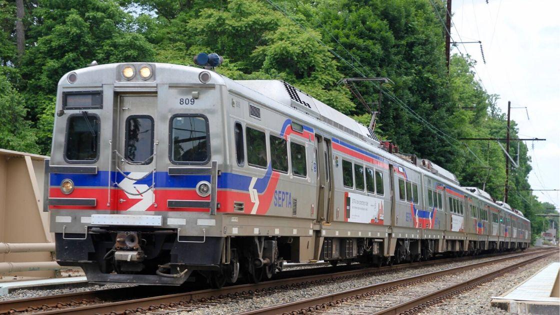 Septa Christmas Schedule 2020 SEPTA announces suspension of most regional rail, including