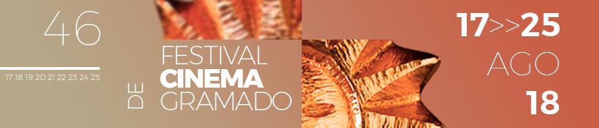 Festival de Cinema de Gramado 2018