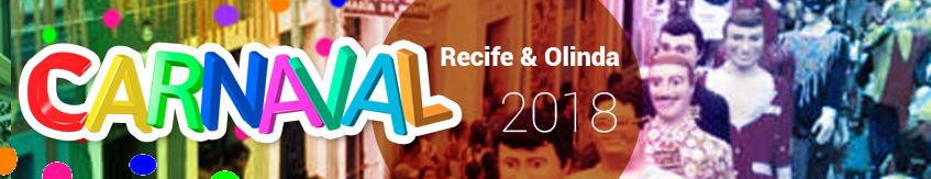 Carnaval Recife e Olinda 2018