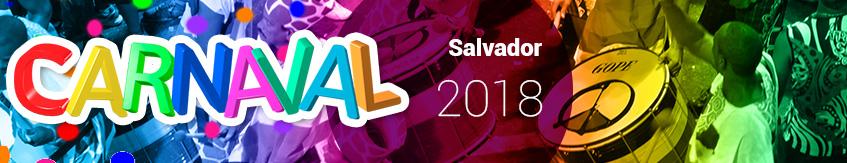 Carnaval Salvador 2018