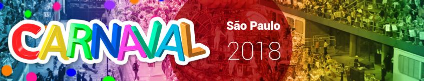 Carnaval São Paulo 2018