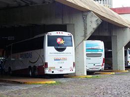 Rodoviária de Araraquara
