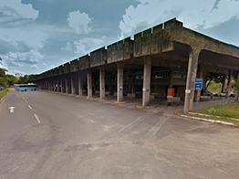 Blumenau Bus Station
