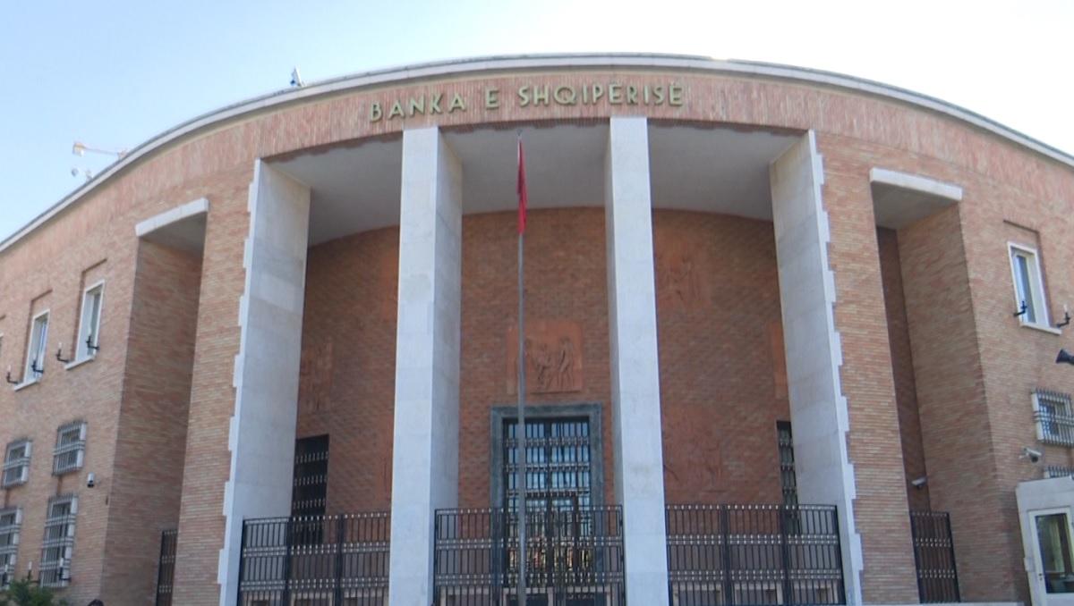 Banka e Shqipërisë