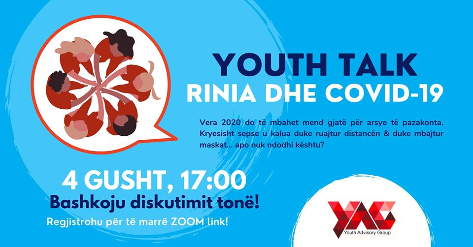 Youth Talk
