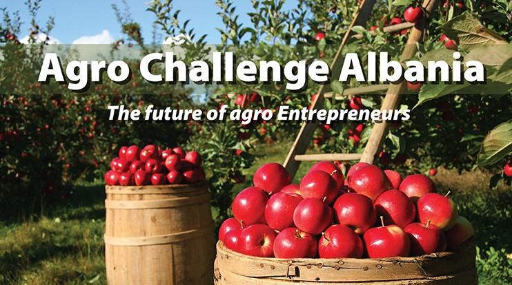 Agro Challenge