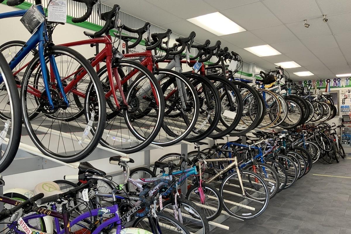 prodhimi i biçikletave