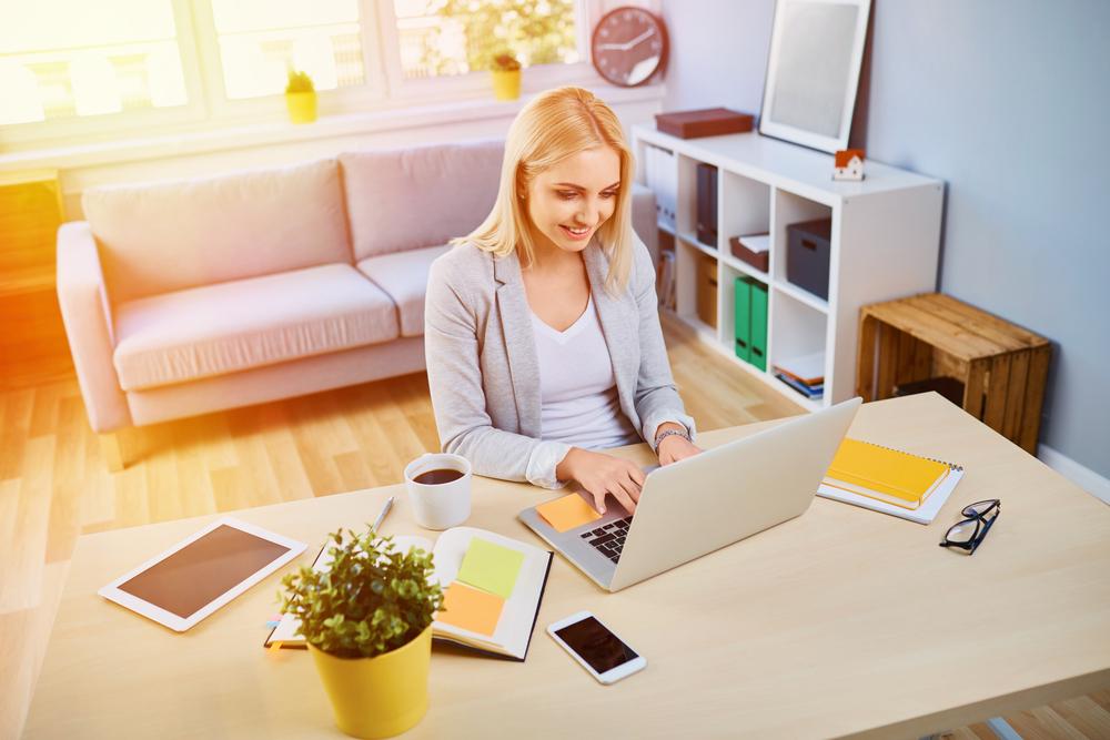 Si të mbani punonjësit tuaj të shëndetshëm ndërsa ata punojnë nga shtëpia