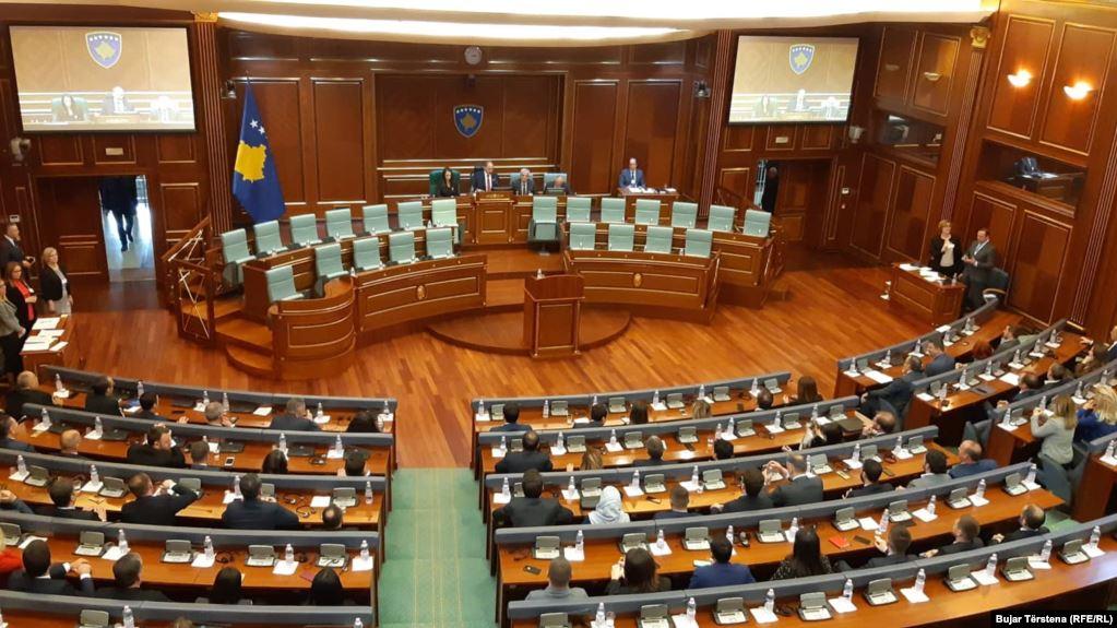 Kosova miraton në parim projektligjin e Rimëkëmbjes Ekonomike