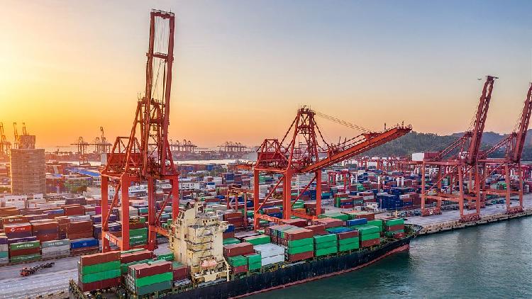 import-eksportet