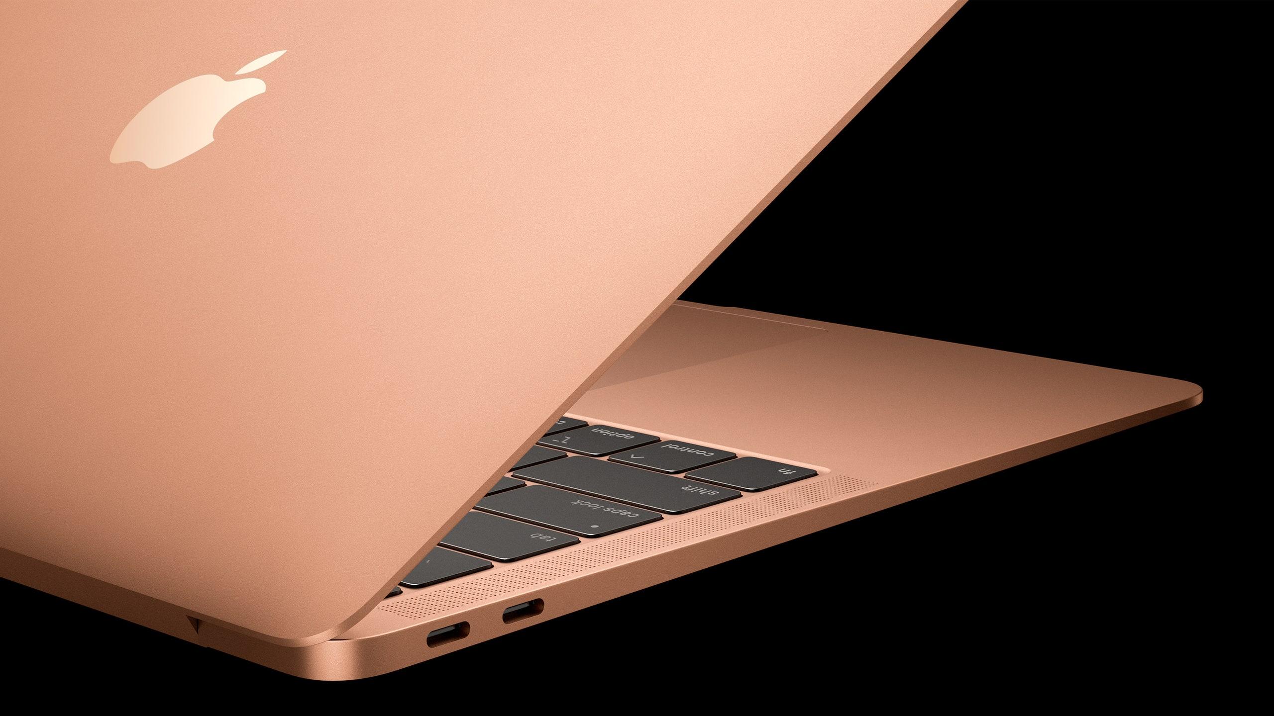 Apple nuk po e bën Mac-in më shumë si iPhone, por po e bën atë ndryshe nga çdo gjë që keni parë më parë