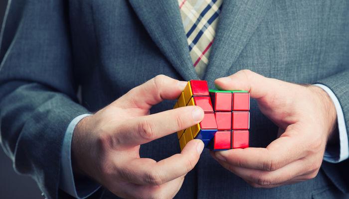 Kubi i Rubikut dhe 7 mënyrat sesi të mësosh përmes tij rreth lidershipit