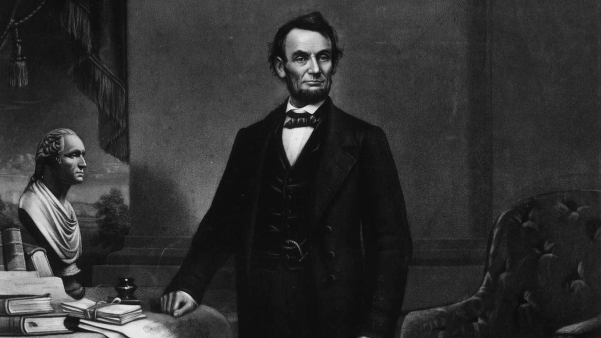 Abraham Lincoln dhe mësimet që përcolli për rrugën drejt udhëheqjes