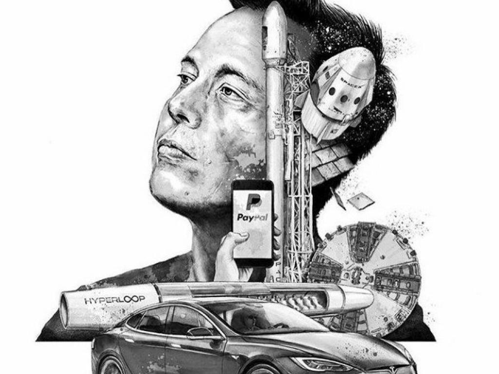 Vetëm me 3 fjalë, Elon Musk shpjegoi se si mund të bëhesh ekspert në çdo gjë