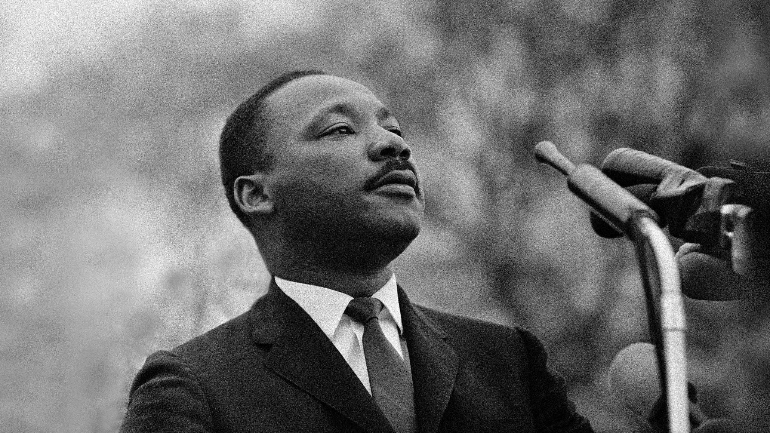 thënie të Martin Luther King