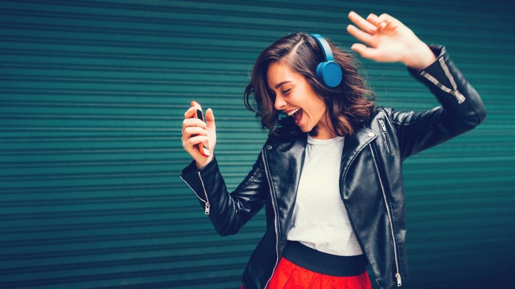 Neuroshkenca paraqet 10 këngët më të lumtura