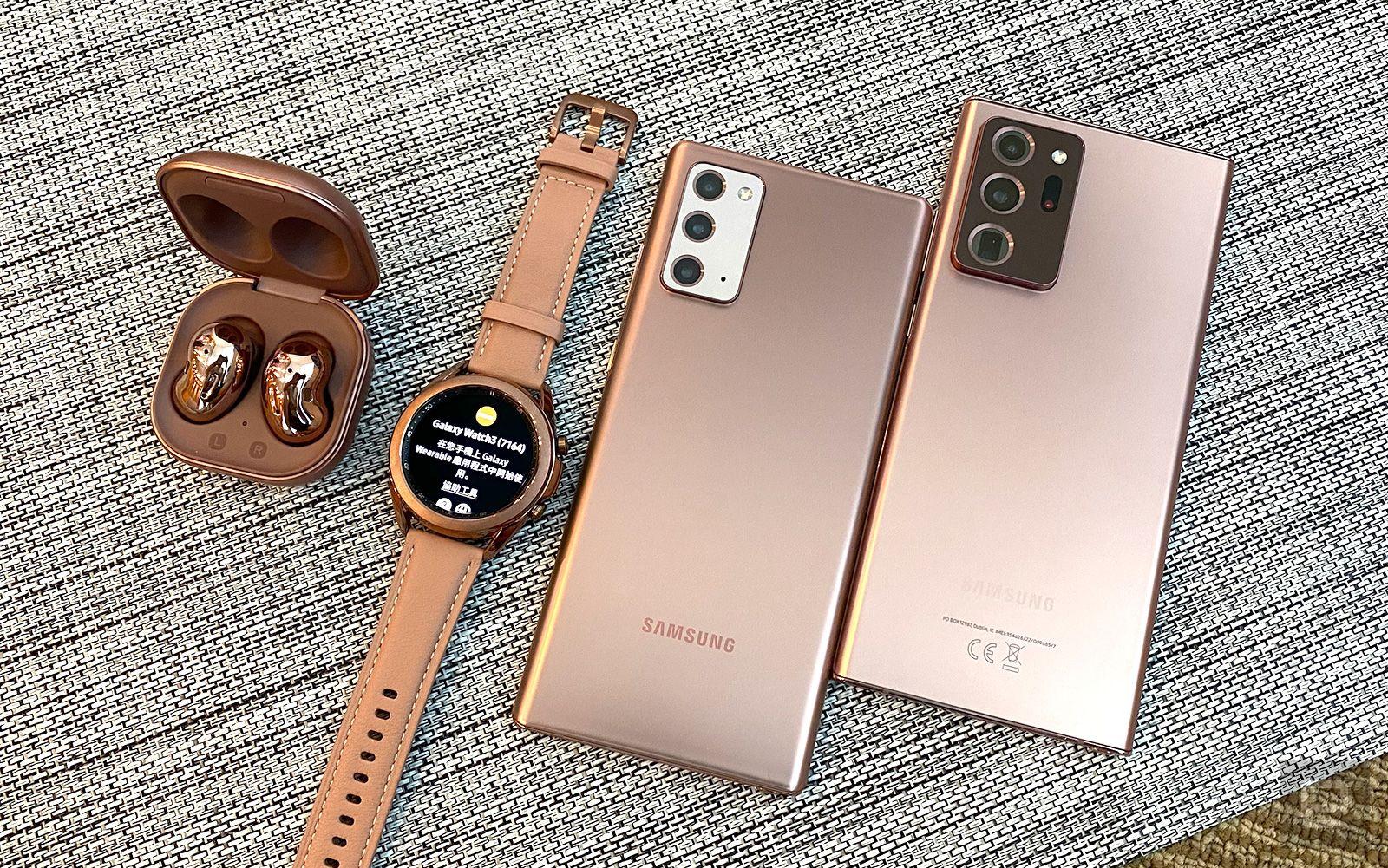 Samsung lançon SmartThings Find, një mënyrë të re për të gjetur shpejt dhe lehtë pajisjet tuaja Galaxy