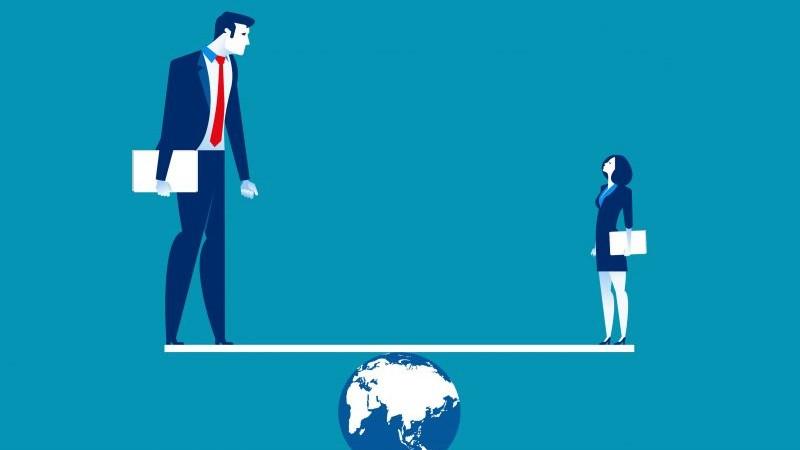 Kjo kompani dëshiron të ndihmojë të mbyllë hendekun e pagës gjinore