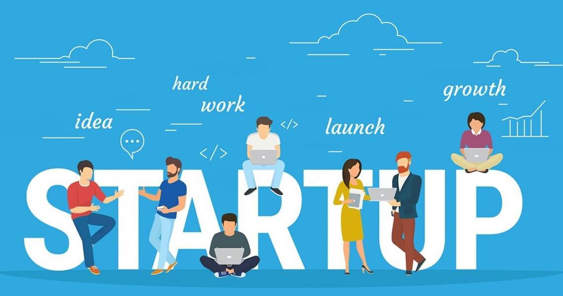 Projektligji për startup