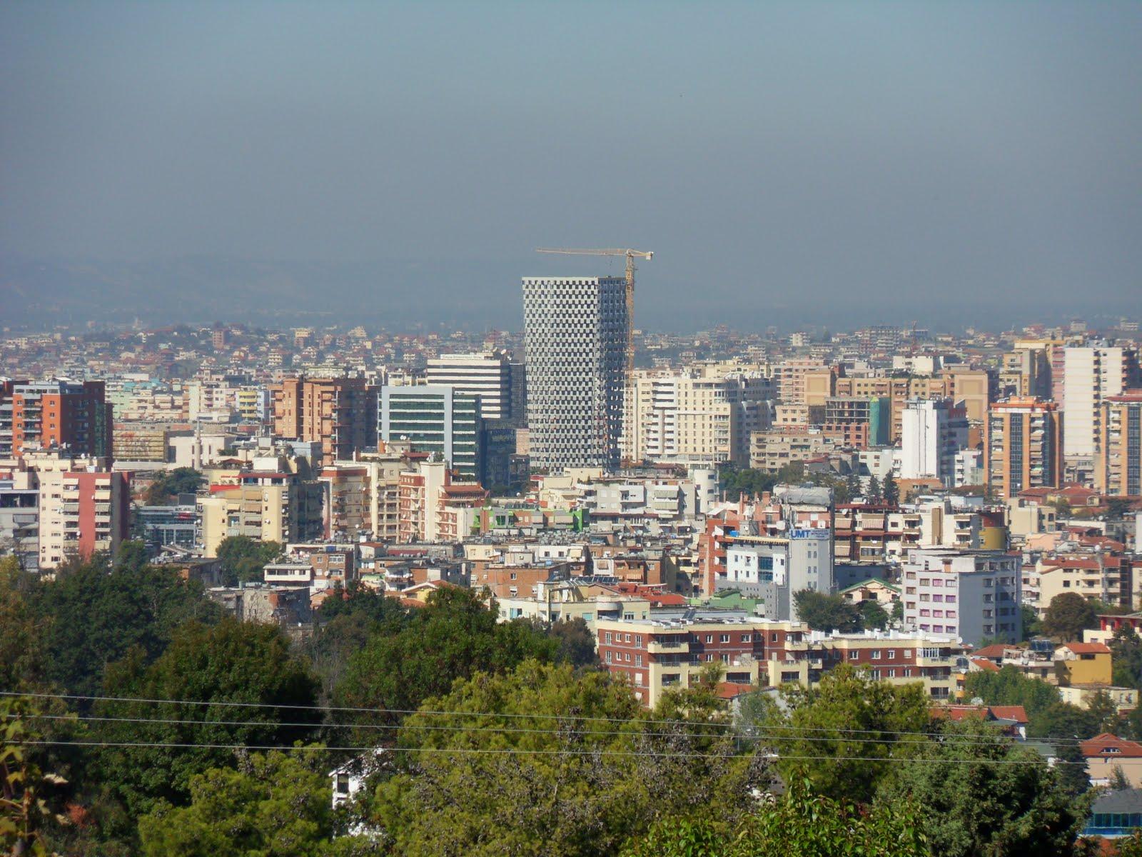 rimëkëmbje e qëndrueshme të ekonomisë shqiptare