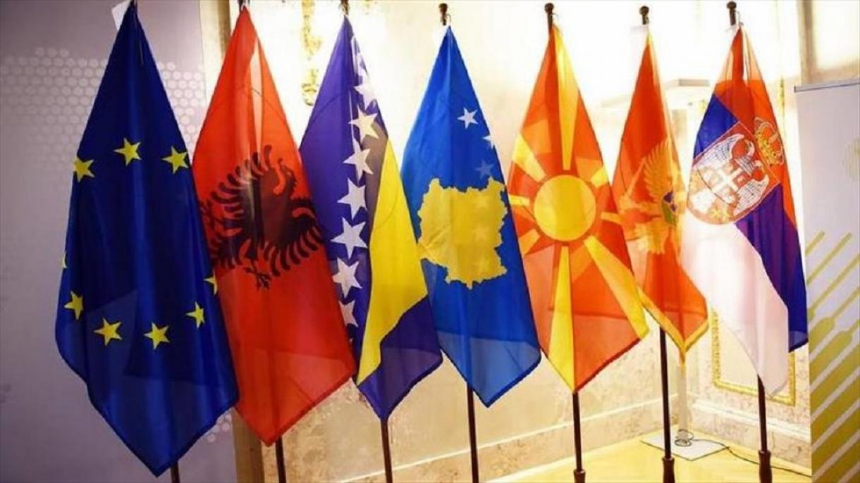 Ballkani Perëndimor