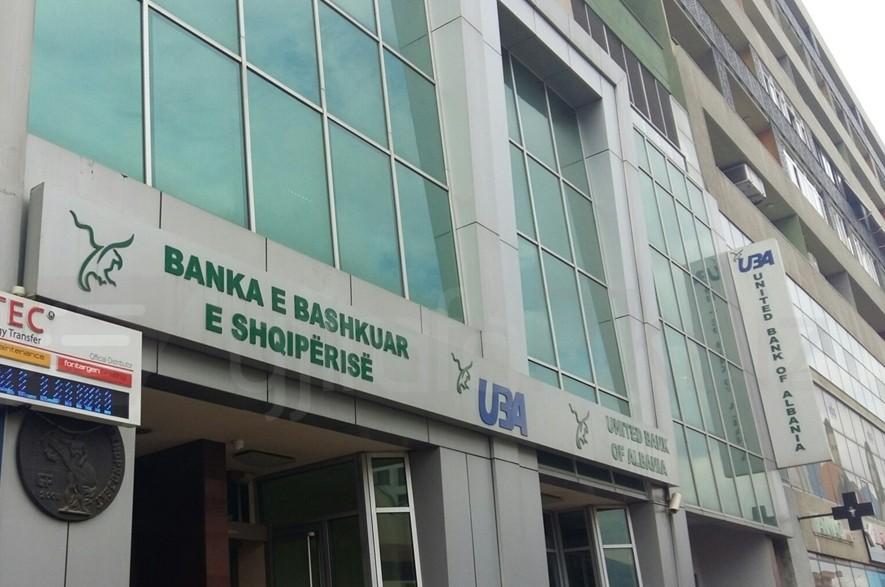 Banka e Bashkuar e Shqipërisë